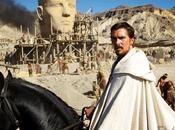 Christian Bale protagonista assoluto della prima immagine ufficiale Exodus