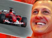 Michael Schumacher gravissimo, lotta vita