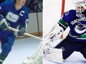 Vancouver Canucks, jersey history team hockey
