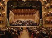 Concerti Venezia Vienna, Capodanno 2014 musica sulla