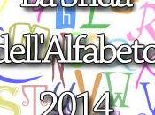 Sfida dell'Alfabeto 2014