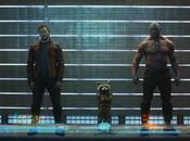 Prima immagine Guardians Galaxy
