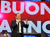 italiani preferiscono brindare nuovo anno Carlo Conti Rai1