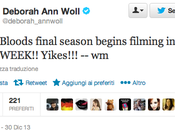True Blood inizia riprese della settima ultima stagione