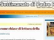 Papa Francesco muove guerra tradizionalisti cattolici, specie quelli denunciano massoneria, scientismo, preoccupano della geoingegneria clandestina