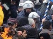 GRECIA: spari sopra. Colpi kalashanikov verso residenza dell'ambasciatore tedesco