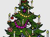 significato cristiano dell'albero Natale