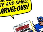 """Stan Presenta Ricettario Supereroi"""""""