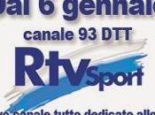 domani canale tutto sportivo Marino