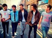 """Direction vincono """"#MTVstars 2013"""", classifica finale oggi onda Music"""