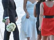 membro Wolfpack sposa Justin Bartha detto davvero!