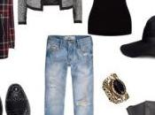 Chic jeans!