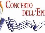 Alle 9.35 Concerto dell'Epifania Napoli
