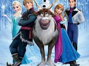 Frozen: ghiacci inverni improvvisi, Disney vorrei qui.