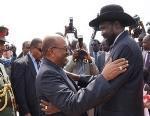 Crisi Sudan Sud: Omar al-Bashir Juba incontrare storico nemico Salva Kiir