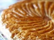 Galette Rois frangipane …Torta l'Epifania Kings Cake Epiphany