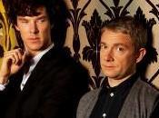 Sherlock, ritorna sensazionale investigatore della BBC.
