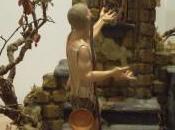 presepe napoletano come porta rituale mondo vivi morti