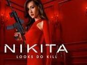 Nikita, ultimissima missione spia made
