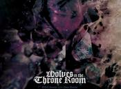 WOLVES THRONE ROOM, Session 2011 Anno Domini