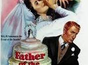 padre della sposa Vincente Minnelli (1950)