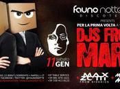 From Mars Fauno Notte Club Zotti