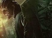 Aaron Eckhart secondo poster giorni Frankenstein