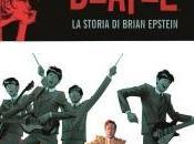 "quinto Beatle"", storia umana Brian Epstein secondo Tiwary, Robinson Baker"