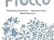 """""""Storia goccia fiocco"""" Pierdomenico Baccalario, Alessandro Gatti, Simona Mulazzani, Castoro"""