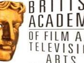 Tutte nomination BAFTA 2014, premi cinematografici britannici