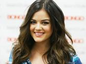 "Lucy Hale debutta ""You Sound Good"
