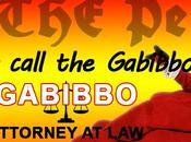 better call GABIBBO.