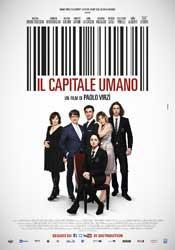 CINEMA Capitale Umano film sull'(a)moralità umana