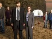 Broadchurch, crime drama dall'Inghilterra David Tennant