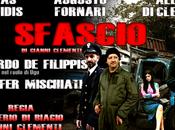 "Confessioni Nicolas Vaporidis, cinema teatro dove diventa balordo tossicodipendente Sfascio"""