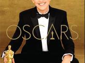 promo poster degli Oscar 2014 Ellen Degeneres smoking