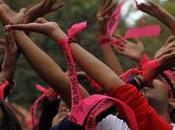 Urliamo alla violenza sulle donne Billion Rising