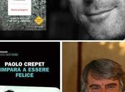 """ALDO CAZZULLO PAOLO CREPET, ospiti """"Letteratitudine venerdì gennaio 2013 circa)"""