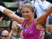 Errani primo turno contro tedesca Goerges agli Australian Open
