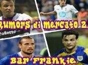 Rumors Mercato 2.1. Lamela Cassano suggestioni Juventus Fiorentina, l'Inter pensa Osvlado, Napoli Parolo Teo85)