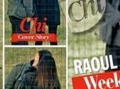 "Raoul Bova ""primo bacio"" Rocio Munoz Morales: foto"