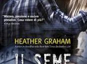 Gennaio 2014: anteprima seme male Heather Graham (Harlequin Mondadori)
