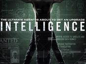 Intelligence- Pilot- recensione