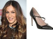 Anteprima Fashion linea scarpe firmata Sarah Jessica Parker