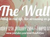Live painting live streaming youtube!