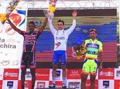 Vuelta Tachira 2014: l'italiano Gasparrini vince prima tappa, terzo Chicchi