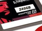 [Offerte Imperdibili] 240GB Kingston V300 142,99€!