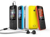 piccolo Nokia Dual riceve nuovo aggiornamento