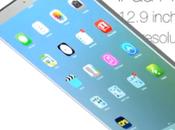 iPad 12,9′ Primo concept video
