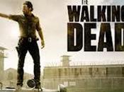 Walking Dead, mondo post apocalittico virus trasformato uomini zombie.